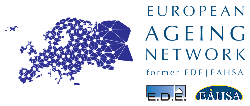 ECREAS - European Centre for Research and Education in Ageing Services